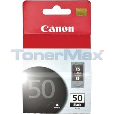 CANON PG-50 INK BLACK HY